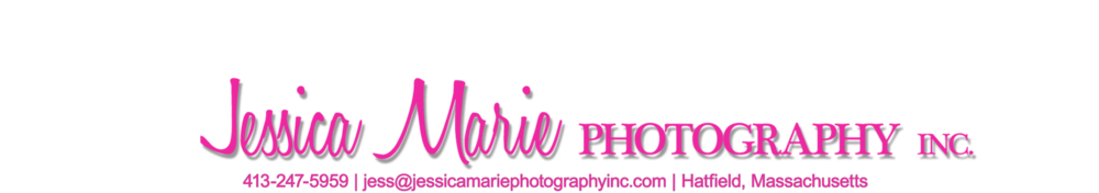 Jessica Marie Photography Inc.
