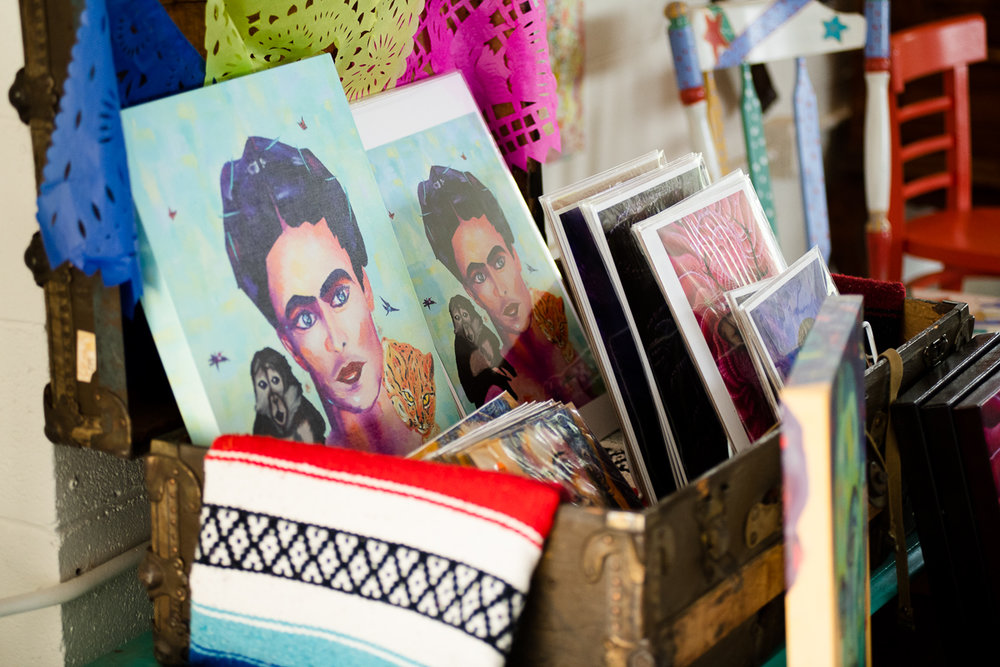 Frida Art Place in Denver