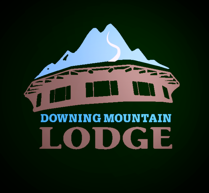 Downing Mountain Lodge