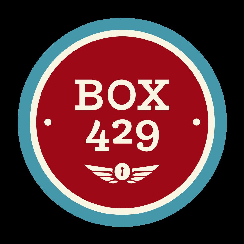 BOX 429