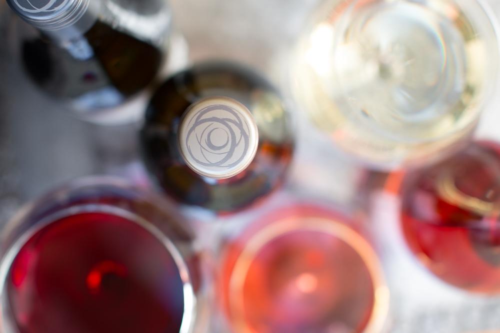 Acrobat Wines
