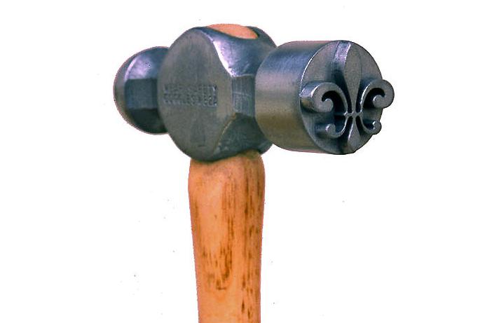 BRUISE HAMMER  detail