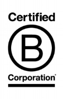 DAMI is a Certified B Corporation.