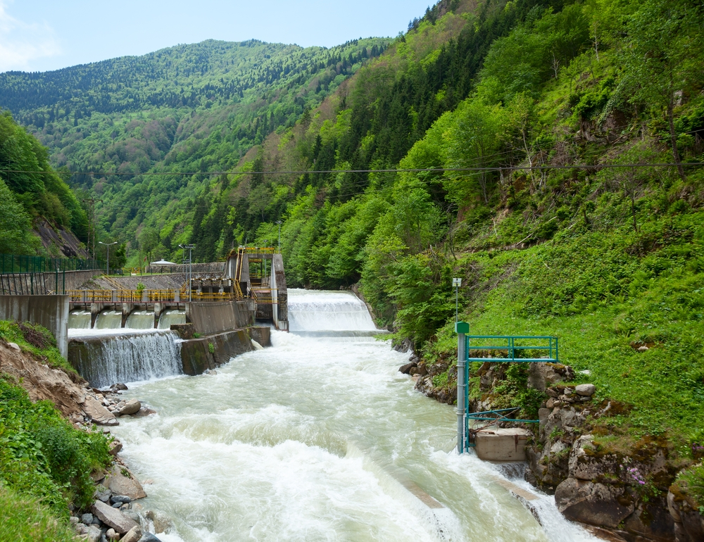triple bottom line potential of run of river hydroelectric power