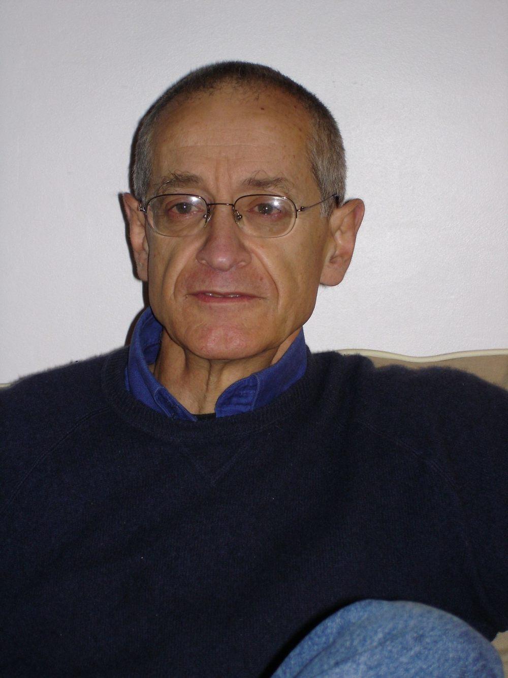 Michel Dubois
