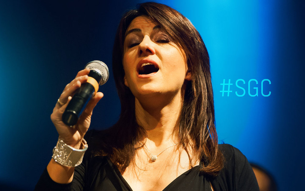Monica Barbero
