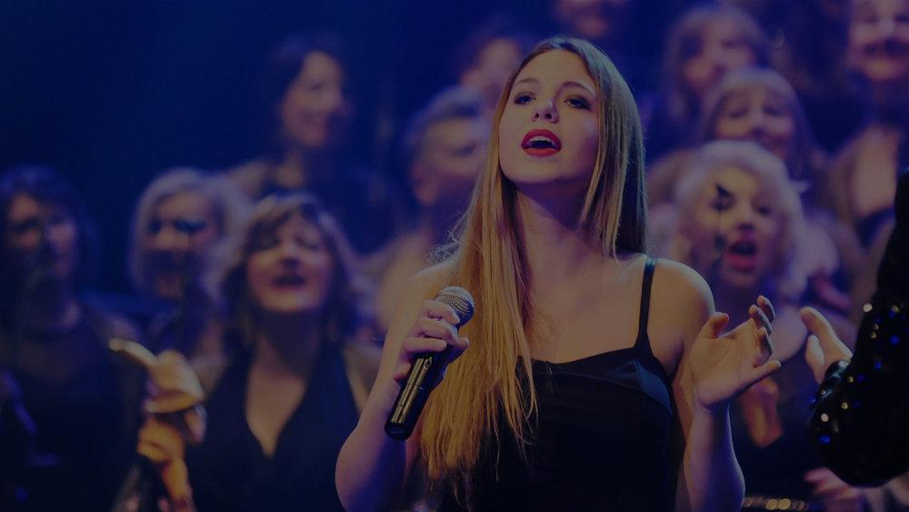 Ti piace Cantare? Impara con Noi!