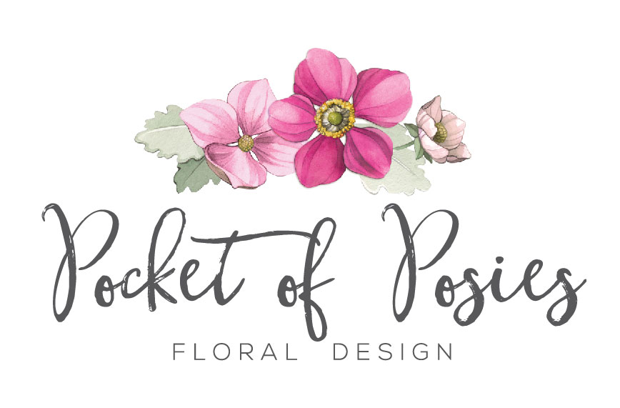 Pocket of Posies Floral Design | Hamilton Burlington GTA Niagara Wedding Florist