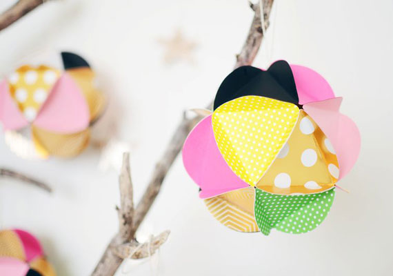 13 Projects to Make With Paper