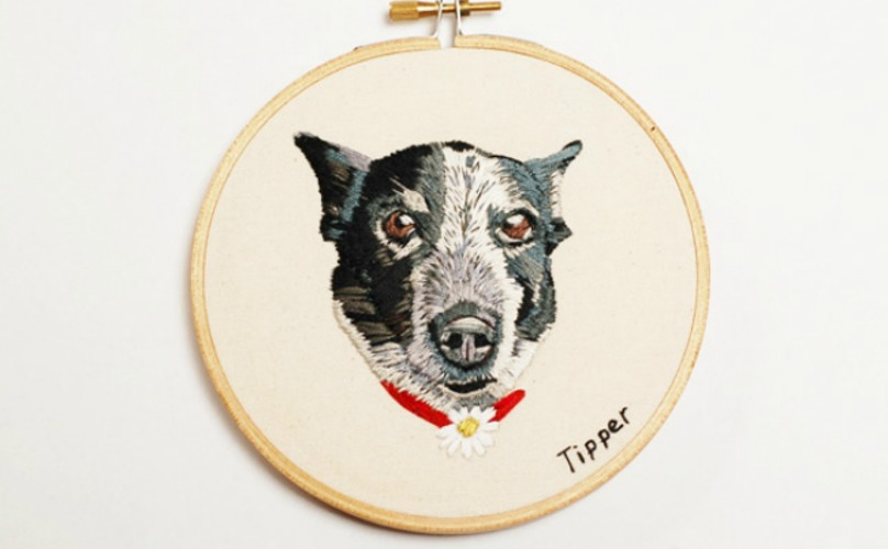 2  1 Gifts for Your Pup-Obsessed Pal