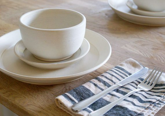 Featured Shop: Little Wren Pottery
