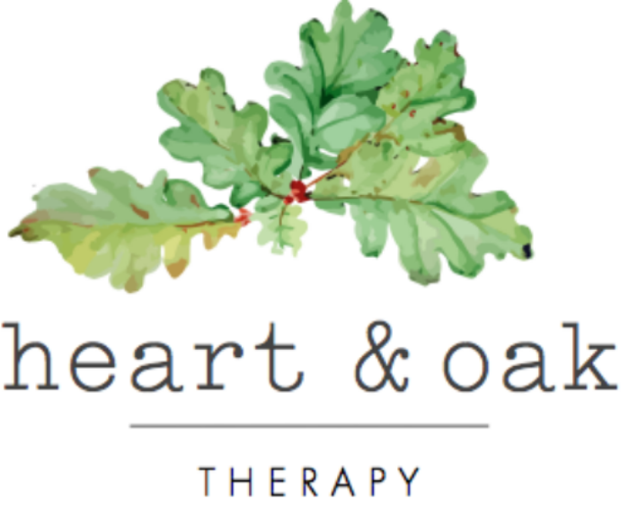 Heart and Oak Therapy