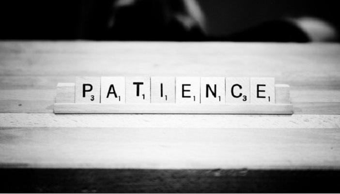 patience scrabble letters