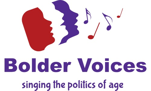 BOLDER VOICES