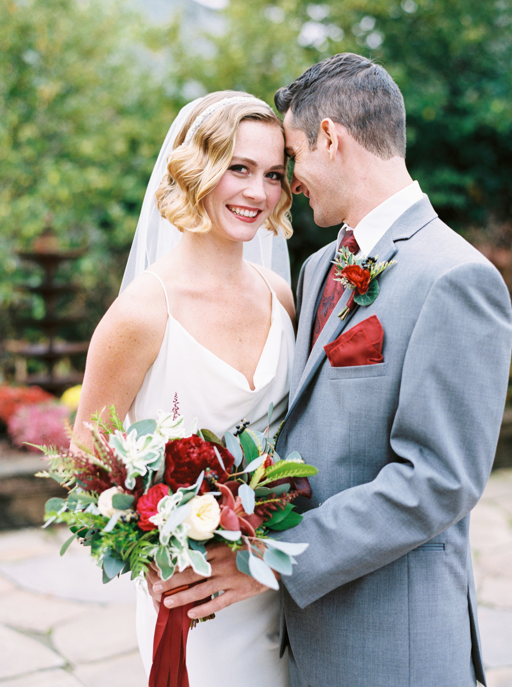 Asheville Farm Wedding Bride and Groom.jpg
