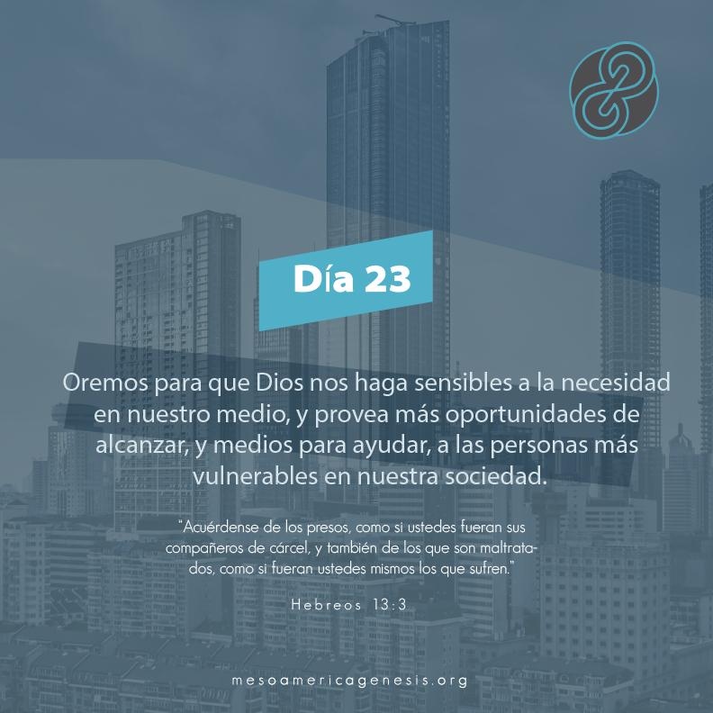 DIA 23 ESPAÑOL - 40 DIAS - MESOAMERICA GENESIS.png