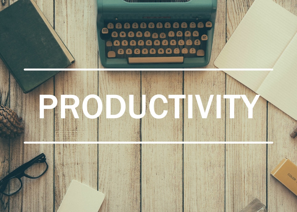 Productivity Posts