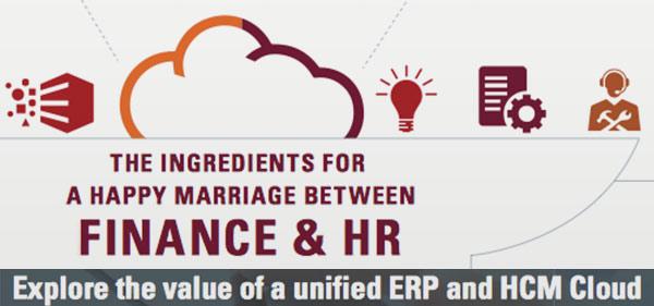 Finance & HR