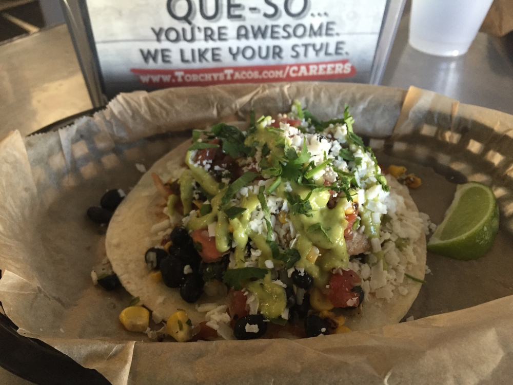 Legit the most delicious taco I have ever experienced!!