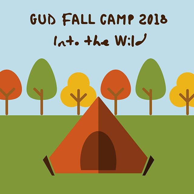 THIS WEEKEND!  We are having our Camp at Huntsville State Park November 16-18! Please check our bio and story for the list of things you need! We will have waivers to sign on Wednesday !  ALSO, we are leaving from church at 3PM!  Don't forget to pay its only $20, Chris will be at church Wednesday and you can pay till Friday!  If you have any questions DM us!!!
