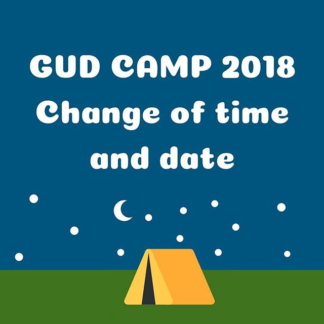 Hey everyone! There are some changes for the camp this week. We are still going, don't worry!  We will be leaving from church, SATURDAY AT 8:00am.  We are still staying Saturday night so you will still need a change of clothes and sleeping gear.  Please let everyone know, and if you have questions please ask any of our leaders!