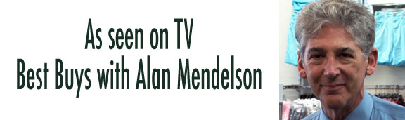 Best Buys with Alan Mendelson