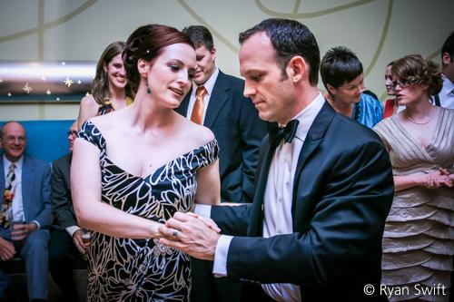 Shana Worel & Jason Swihart