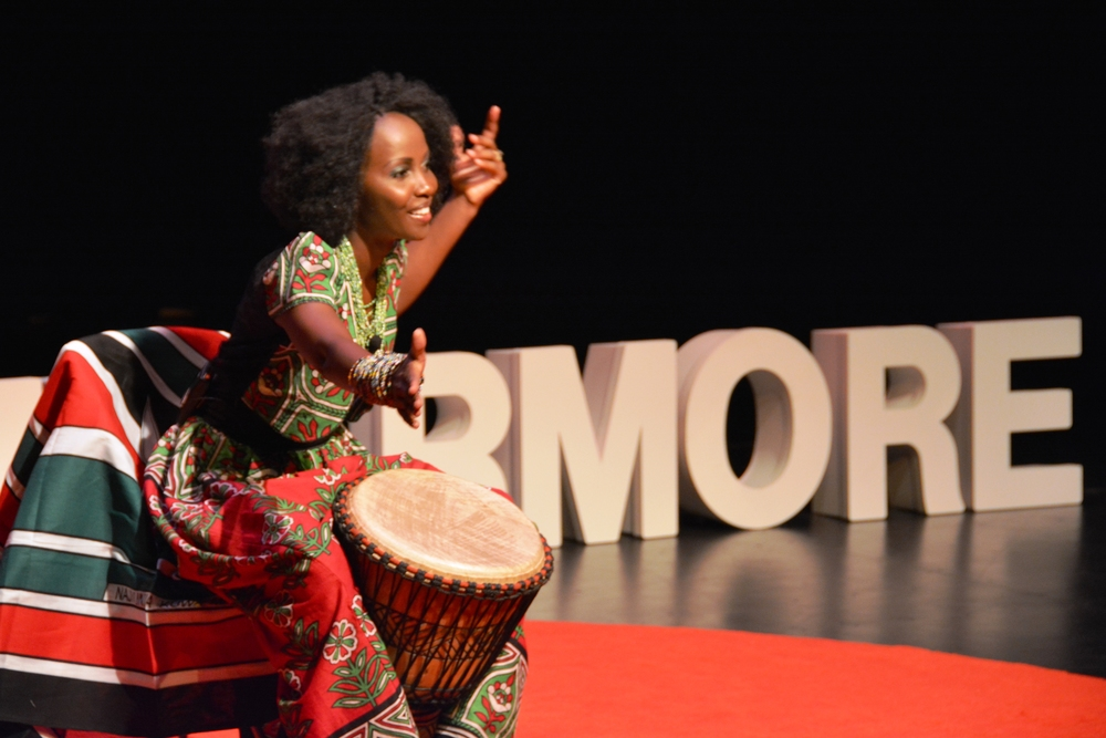 Catherine Ndungu-Case - Global Citizenship - Celebrating Cultural Diversity Through the Arts