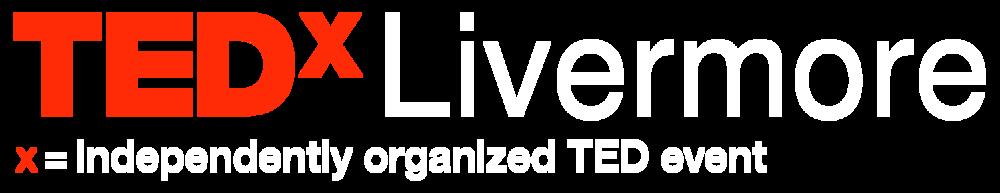 TEDxLivermore logo
