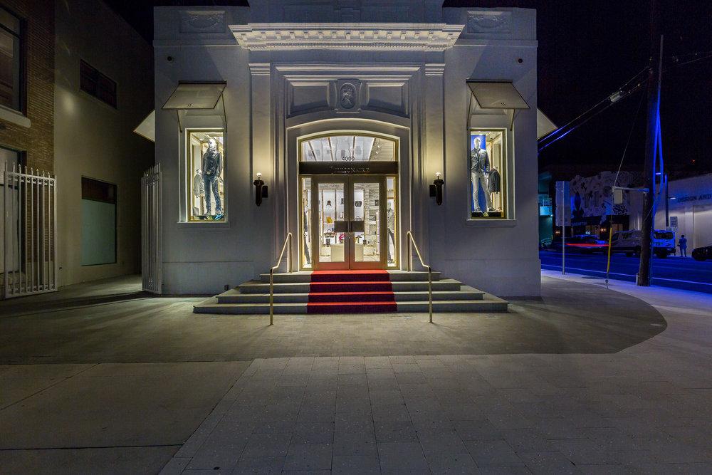 Miami Design District Spectrum Realty Group Demascus Group Portfolio Management Services Demetri Demascus Miami