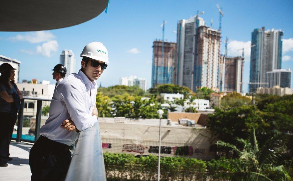 Demetri Demascus Miami New Construction Real Estate Miami Realty