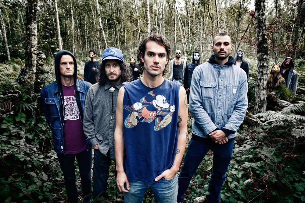 Tour — All Them Witches