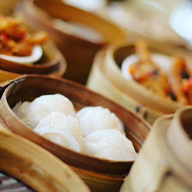 """Foodies of Colour is hosting its next event on Saturday February 16th! Join us for all-you-can-eat dim sum, and a great conversation with artist Shellie Zhang.  We'll be talking about how MSG, or monosodium glutamate, has long been the bogeyman of the food world. It's been blamed for allergies, headaches, and the so-called """"Chinese restaurant syndrome"""". Despite scientific studies debunking the racist myths around MSG, its negative reputation persists. Paranoia surrounds MSG - even though it's found in many day-to-day Western foods like potato chips. To this day, it is frequently only East-Asian restaurants that are forced to attest that they don't use MSG.  Shellie Zhang has explored these issues through her artwork series Accent, which looks at the complicated history of MSG. We'll be hearing more about it on February 16th, over delicious dim sum at Rosewood Asian Cuisine.  Get your ticket today - link in bio."""