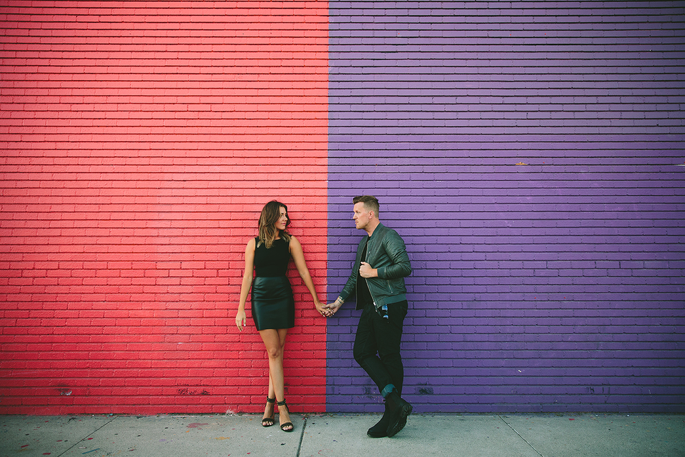 That's me and my smokin' hot man! Photo cred to my insanely talented friend Jorge Macias (his instagram will blow your mind @jorge.macias)