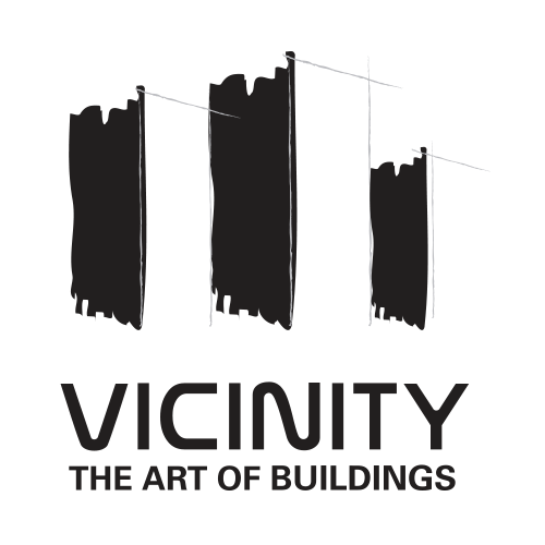 Vicinity – The art of buildings