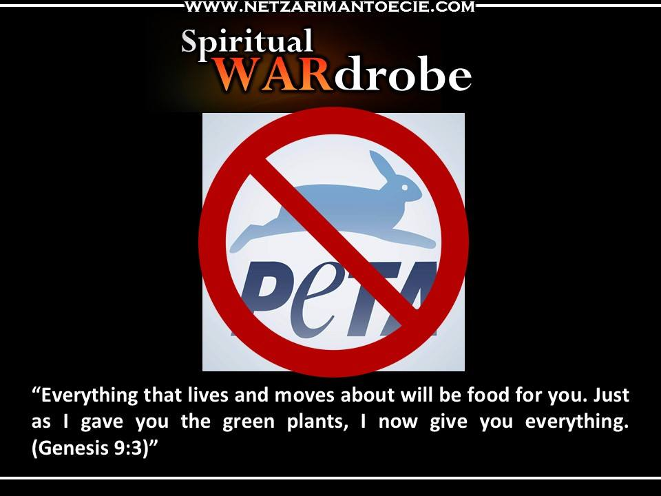 the obligations of the student part 9 spiritual wardrobe