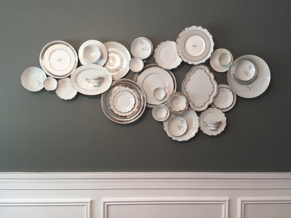 Plate Piece