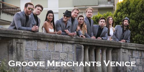 Groove Merchants Venice Italy