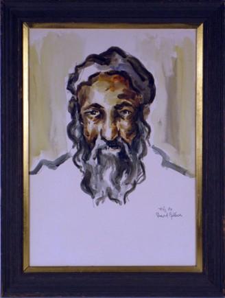 David Gilboa