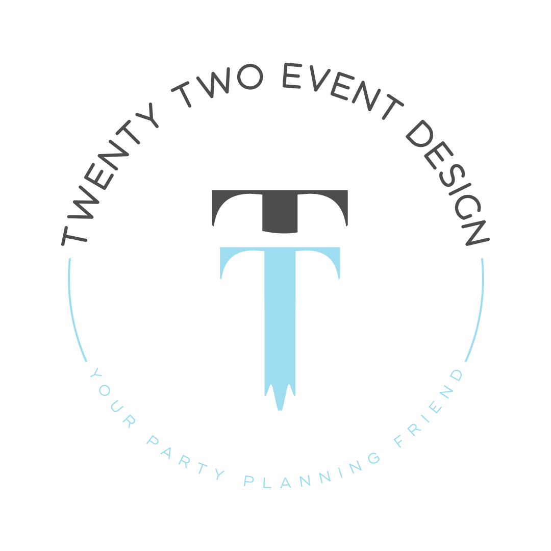 Twenty Two Event Design