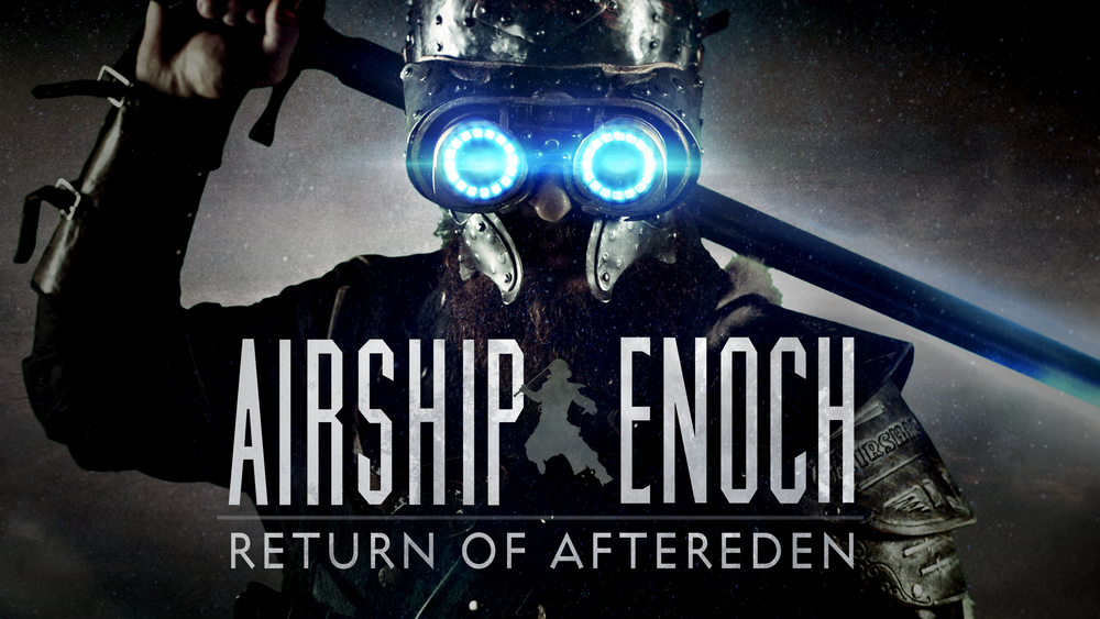 The album airship enoch equip yourself for battle as you encounter the hybrids giants and creatures from the forgotten world of aftereden begin the journey now malvernweather Image collections