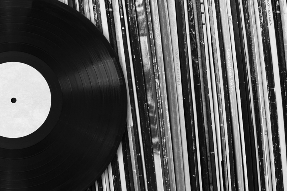 Godzilla Disco interviews label owner Emily Nicoll