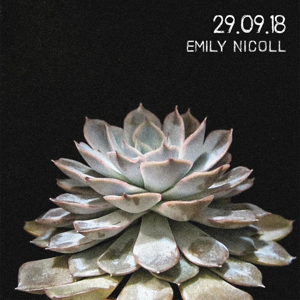 Aquaregia Studio Mixes 8 Emily Nicoll
