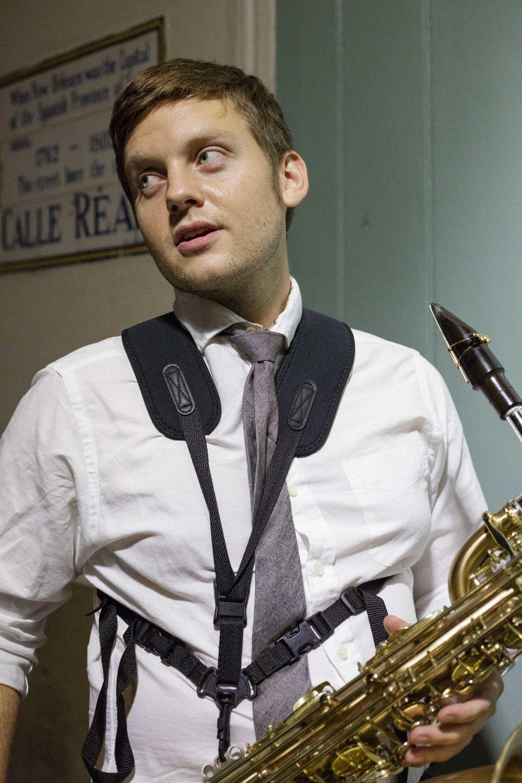 Oliver Bonie - Musician