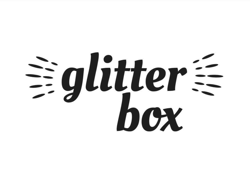 Glitter Box logo 2