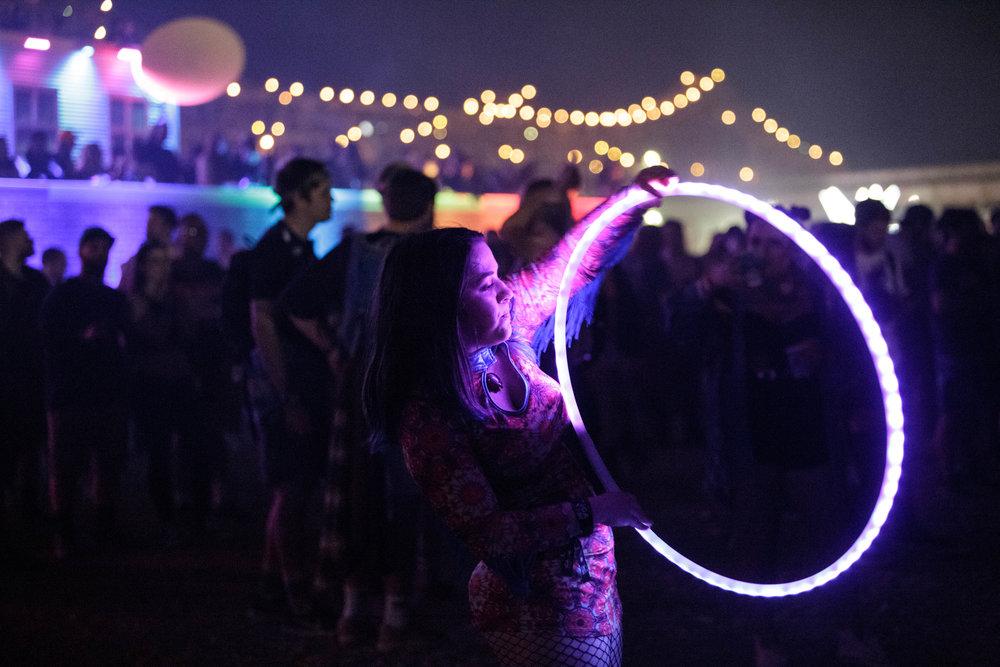 Bassnectar- Buku Fest New Orleans