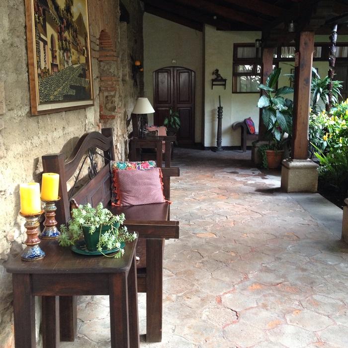 Casa Hotel Antigua