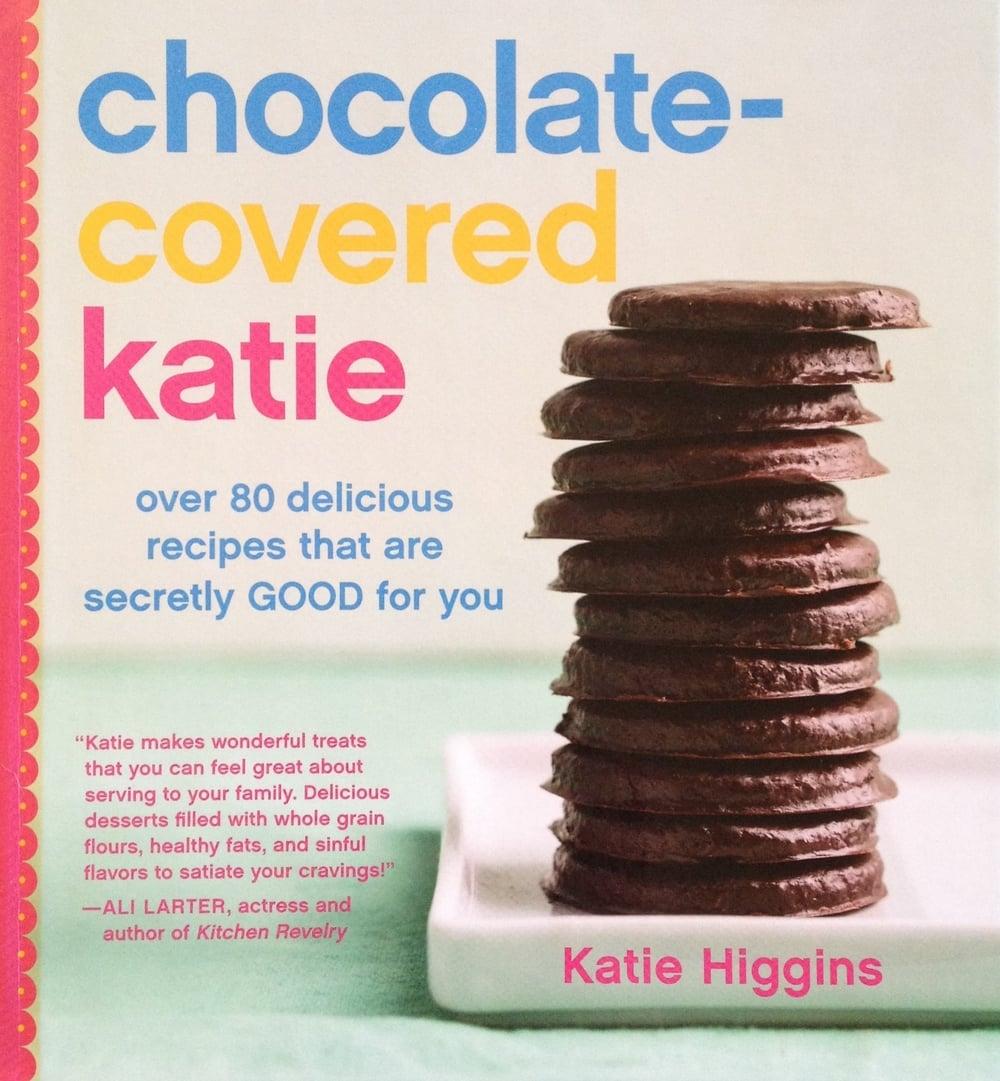 My Favorite Vegan Cookbooks!Chocolate Covered Katie Cookbook. www.tammyblomsterberg.com