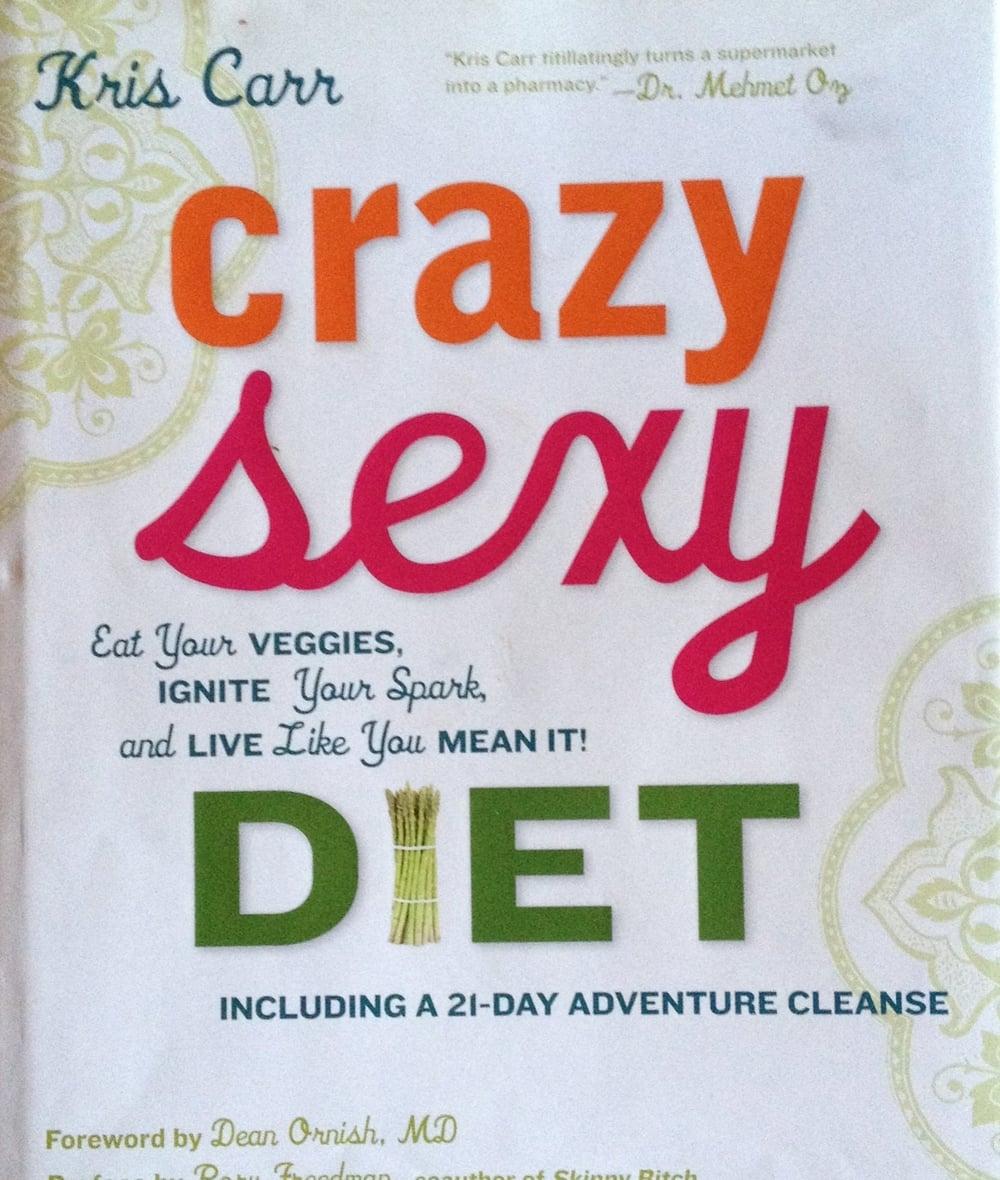 My Favorite Vegan Cookbooks!  www.tammyblomsterberg.com