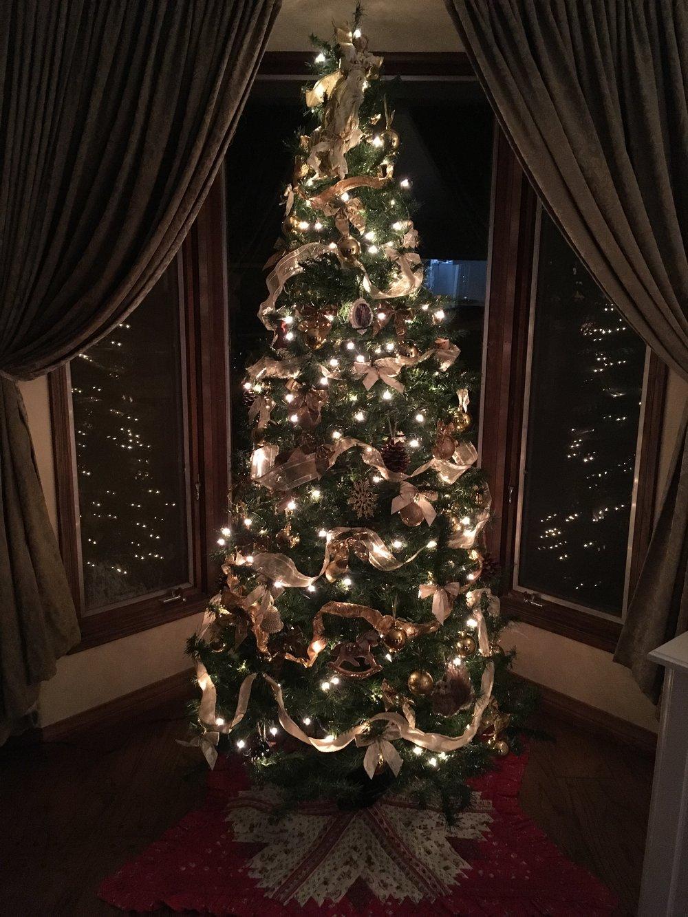 Oh Christmas Tree! TammyBlomsterberg.com.JPG
